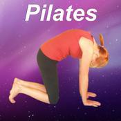 App Icon: Pilates 8.01