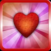App Icon: Magic Hearts