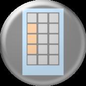 App Icon: Button Savior (Root)