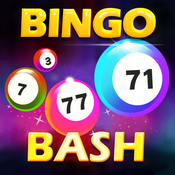 App Icon: Bingo Bash™ - Casino-Spiele Kostenlos 1.53