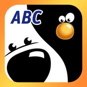App Icon: Emil & Pauline im Dschungel – Deutsch-Lernspiele für die erste Klasse 1.1