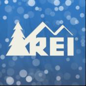 App Icon: REI Snow Report
