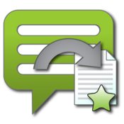 App Icon: SMS to Text Pro