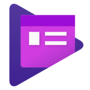 App Icon: Google Play Kiosk