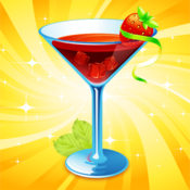 App Icon: 8,500+ Drink Recipes Free