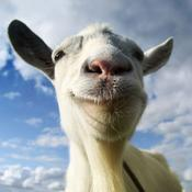 App Icon: Goat Simulator 1.6.1