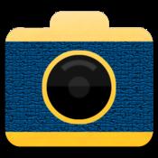 App Icon: Vintage Camera