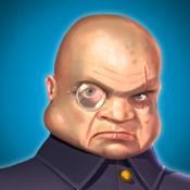 App Icon: Evil Genius Online
