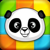 App Icon: Panda Jam