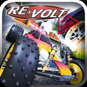 App Icon: RE-VOLT Classic-3D Racing