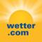 wetter.com - Wetter und Radar