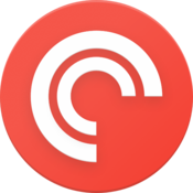 App Icon: Pocket Casts