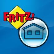 App Icon: MyFRITZ!App 1.3.0
