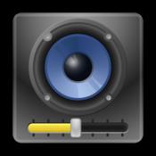 App Icon: MusicFX
