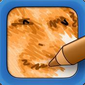 App Icon: SketchMee 4.5.3