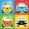 Autos Spiele für Kinder
