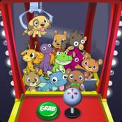 App Icon: Prize Claw