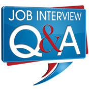 App Icon: Job Interview Question-Answer