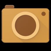 App Icon: Cardboard Camera