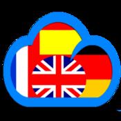 App Icon: Schwimmende Übersetzer
