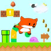 App Icon: Creative Fox