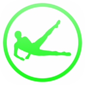 App Icon: Tägliches Beintraining