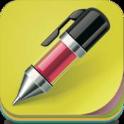 App Icon: Quick Note sticky note widget