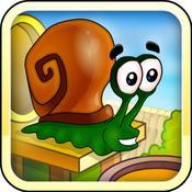 App Icon: Snail Bob 1.1.1