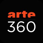 App Icon: ARTE360 VR
