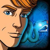 App Icon: Baphomets Fluch 2 – Die Spiegel der Finsternis: Remastered 2.0.2
