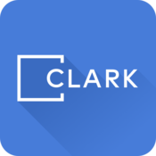 App Icon: Clark Versicherungen managen