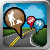 App Icon: VerkehrsApp 1.2