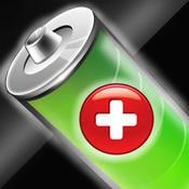 App Icon: Batterie App Gratis 1.0