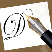 App Icon: Email in Handschrift 1.8.1