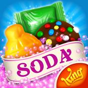 App Icon: Candy Crush Soda Saga 1.65.8