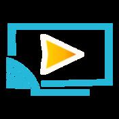 App Icon: PlayTo Chromecast