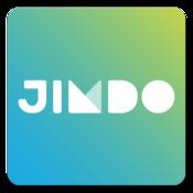 App Icon: Jimdo – Webseitenbaukasten