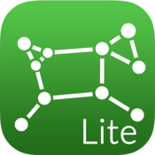 App Icon: Night Sky Lite™