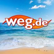 App Icon: weg.de - Urlaubsuche 3.10