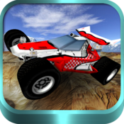 App Icon: Dust: Offroad Racing