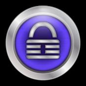 App Icon: KeePassDroid