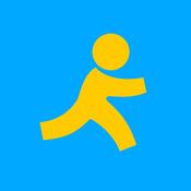 App Icon: AIM