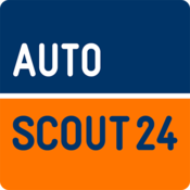 App Icon: AutoScout24: mobile Auto Suche