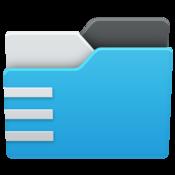 App Icon: Sliding Explorer