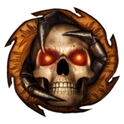 App Icon: Baldur's Gate II