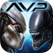 App Icon: AVP: Evolution