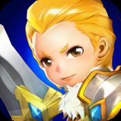 App Icon: Hello Hero RPG