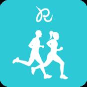 App Icon: RunKeeper - Lauf mit GPS
