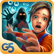 App Icon: Abyss: the Wraiths of Eden