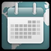 App Icon: GW Calendar